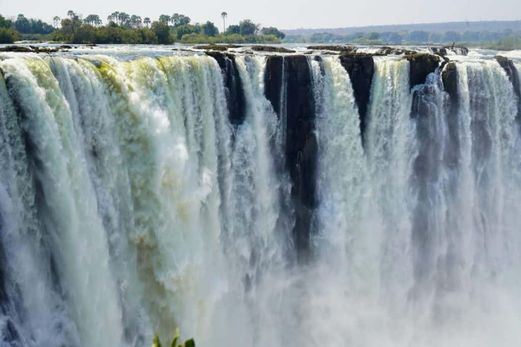 Safari au Zimbabwe - Victoria Falls