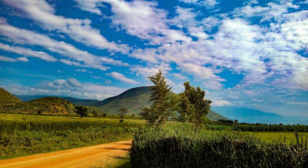 Safari en Ouganda - Kasese