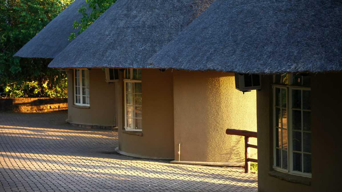 logement afrique du sud
