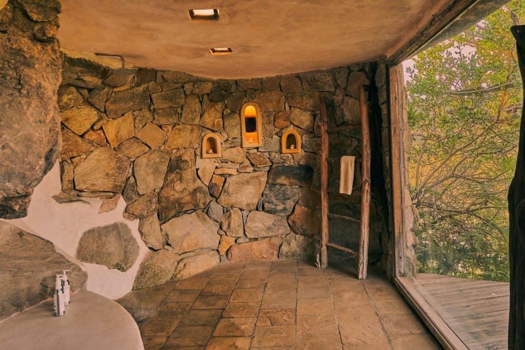 Chambre au Borana Lodge